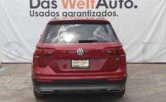 Volkswagen Tiguan 2018 5p Confortline L4/1.4/T-16