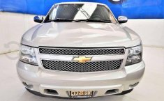 Chevrolet Suburban Lt Blindaje Nivel Ill-11