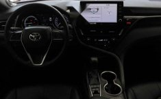 Toyota Camry 2021 4p XLE Navi HV-16