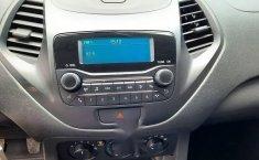 Ford Figo 2019 1.5 Impulse Sedan Mt-11