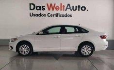 Volkswagen Jetta Trendline 2021 barato en Álvaro Obregón-10