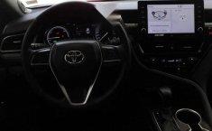 Toyota Camry 2021 4p XLE Navi HV-15