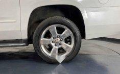 46672 - Chevrolet Suburban 2016 Con Garantía-16