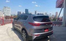 Kia Sportage 2018 5p EX PACK, TA QCP GPS RA-18-10