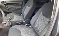 Ford Figo 2019 1.5 Impulse Sedan Mt-10