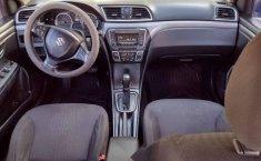 Venta de Suzuki Ciaz GLS 2016 usado Automático a un precio de 149000 en Mérida-8
