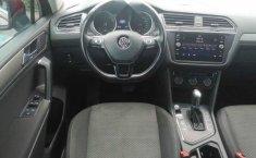 Volkswagen Tiguan 2018 5p Confortline L4/1.4/T-15