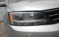 Volkswagen Jetta 2016 4p Comfortline L5/2.5 Aut-16