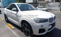 BMW X4 XDRUVE 2018 M SPORT 3.0 LTS-11