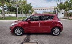 Se pone en venta Suzuki Swift GLS 2015-9
