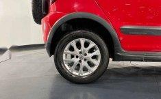 43662 - Volkswagen Crossfox 2015 Con Garantía-16