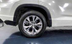 39612 - Toyota Highlander 2014 Con Garantía-17