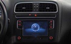 Volkswagen Vento 2020 4p Comfortline Plus Tiptroni-10