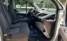 Ford transit van corta 2015 impecable-7