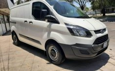 Ford transit van corta 2015 impecable-6