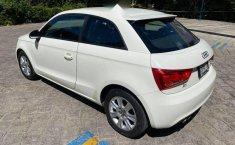 Audi A1 cool automático como nuevo CRÉDITO-12