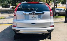 HONDA CR-V EXL 2015 #3757-6