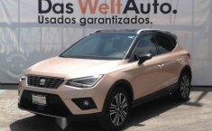 Seat Arona 2019 5p Xcellence L4/1.6 Aut-15