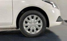 44624 - Nissan Versa 2015 Con Garantía-16