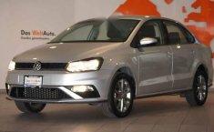 Volkswagen Vento 2020 4p Comfortline Plus Tiptroni-11