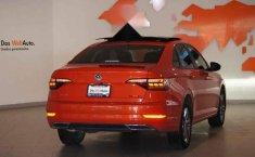 Volkswagen Jetta 2020 4p R-Line L4/1.4/T Aut-12