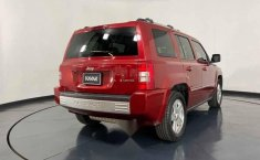 46836 - Jeep Patriot 2010 Con Garantía-10