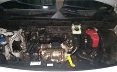 Peugeot Partner 2016 4p Maxi Nivel 2 L4/1.6/T D-10