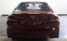 Toyota Camry 2021 4p XLE Navi HV-14