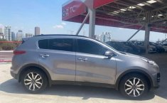 Kia Sportage 2018 5p EX PACK, TA QCP GPS RA-18-6