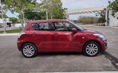 Se pone en venta Suzuki Swift GLS 2015-7