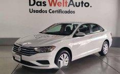 Volkswagen Jetta Trendline 2021 barato en Álvaro Obregón-8
