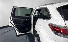 39612 - Toyota Highlander 2014 Con Garantía-14