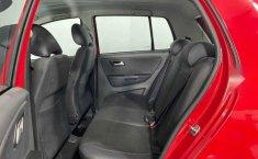 43662 - Volkswagen Crossfox 2015 Con Garantía-15