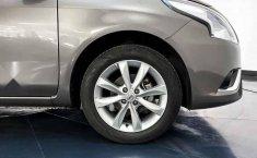 29056 - Nissan Versa 2018 Con Garantía-16