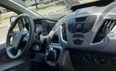 Ford transit van corta 2015 impecable-5