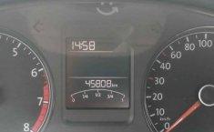 Volkswagen Vento 2018 4p Comfortline L4/1.6 Aut-8