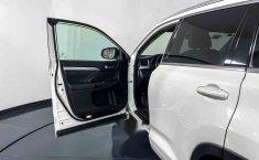 39612 - Toyota Highlander 2014 Con Garantía-13