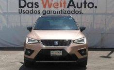 Seat Arona 2019 5p Xcellence L4/1.6 Aut-13