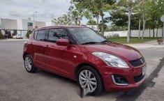 Se pone en venta Suzuki Swift GLS 2015-6