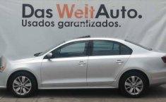 Volkswagen Jetta 2016 4p Comfortline L5/2.5 Aut-15