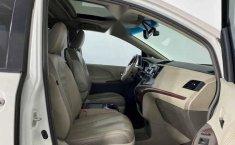 46377 - Toyota Sienna 2013 Con Garantía-15