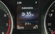 Volkswagen Tiguan 2018 5p Confortline L4/1.4/T-11