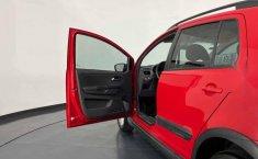 43662 - Volkswagen Crossfox 2015 Con Garantía-12