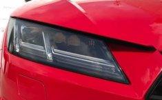 Audi TT 2020 2.0 Coupe TTS Quattro S Tronic At-12