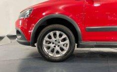 43662 - Volkswagen Crossfox 2015 Con Garantía-11