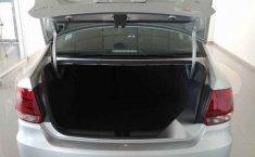 Volkswagen Vento 2020 4p Comfortline Plus Tiptroni-6