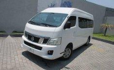 Nissan Urvan 2015 2.5 Amplia 15 Pasajeros Mt-11