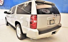 Chevrolet Suburban Lt Blindaje Nivel Ill-9
