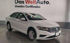 Volkswagen Jetta Trendline 2021 barato en Álvaro Obregón-5