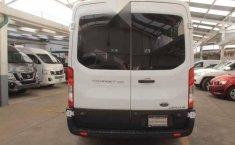 Ford Transit 2017 4p 410L Bus V6/3.7 Aut 15/Pas-8